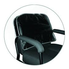 Chair Back Cover Amazon Com Icarus Black Salon Chair Back Cover Round Corner Beauty