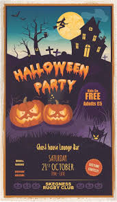 halloween party 2017 srufc halloween party 2017 club calendar skegness rugby union