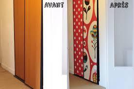 customiser une porte de chambre chambre enfant relooker une porte relooker des portes de placard