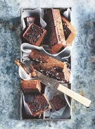 choc almond mint fudge fresh light donna hay french