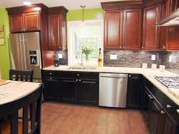 Kitchen Backsplash Cost How Much Does It Cost To Remodel A Kitchen How Much Cost To