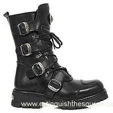 s boot newest canada rock m 373x s25 s motorcycle boot us sale color black