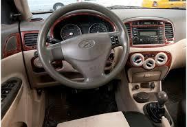 hyundai elantra 2015 interior hyundai accent era 01 06 12 10 interior dashboard trim kit