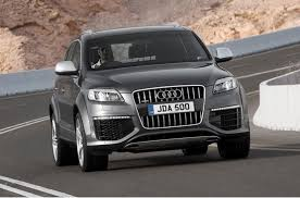 audi q7 autotrader auto trader reveals its fastest selling cars in april market insight