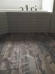 Bathroom Wood Tile Floor Daltile Subway Tile Marazzi Wood Tile Floor Custom Pro Fusion