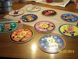 14 best cd crafts images on cd crafts cds and diy