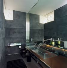 modern bathroom remodel ideas contemporary bathroom design with black wall paint color and