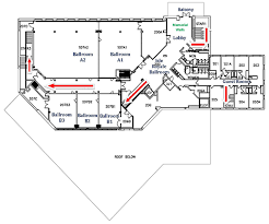 second floor plans floor plans memorial union michigan technological