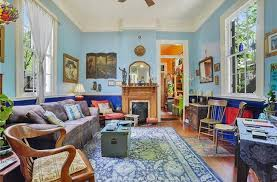 New Orleans Interior Design 3 Shotgun Houses In New Orleans You Should Buy Right Now Curbed