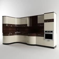 model kitchen 3d model kitchen kuchenberg tempo linea cgtrader