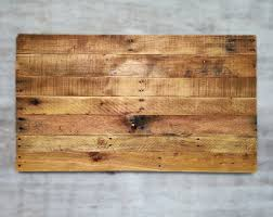 wood plaque blank pallet flag rustic wood sign canvas painting project