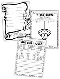A Bad Case Of Tattle Tongue Students Books And School Tattle Tongue Coloring Page