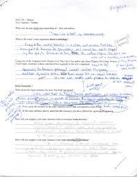 analysis thesis statement examples text analysis response english 101 portfolio download file