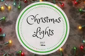 Santee Christmas Lights Christmas Lights In San Diego 2017