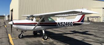 east hill flying club planes