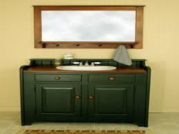 Primitive Bathroom Ideas by Appealing Primitive Bathroom Vanities