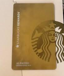 starbuck gold card starbucksgeek on starbucks gold rewards card redesigned