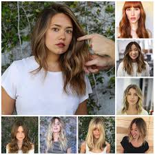 best face framing hairstyles for 2017 u2013 haircuts and hairstyles