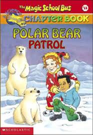 polar bear patrol judith stamper scholastic
