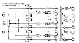 transformer wiring diagram single phase wiring diagram simonand