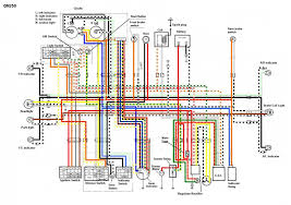 suzuki cdi wiring diagram suzuki wiring diagrams instruction