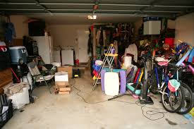 storage solutions for the crowded garage garage doors of indy