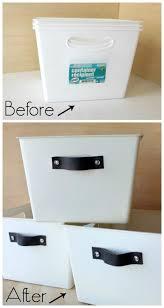25 unique dollar store bins ideas on storage bins