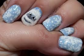 january nail art theme week follow a tutorial day 3 u2013 kitties in