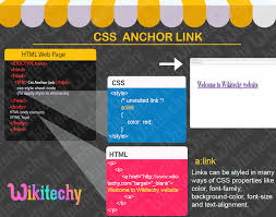 css css a link learn in 30 seconds from microsoft mvp awarded
