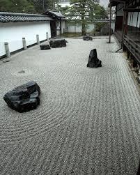 Rock Garden Japan Rock Garden In Kyoto Japan Stock Photo Image Of Kyoto Ripple
