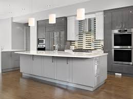 Gray Kitchen With Oak Cabinets Kitchen Breathtaking Oak Cabinets Painting Kitchen Cabinets