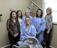 New Garden Family Dentistry Talking Business Longview Family Dental Makes Its Mission Serving