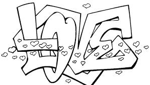 printable i love you coloring pages for teenagers printable 11960