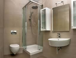 bathroom half bathroom decorating ideas with a special design on half bathroom decorating ideas with a special design on the glass divider wearing shower and a large mirror on the sink