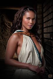 Seeking Saison 1 Wiki Naevia Spartacus Wiki Fandom Powered By Wikia