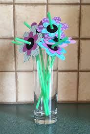 straw flowers straw flowers family crafts