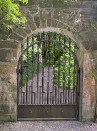 wrought iron garden gates exhort me