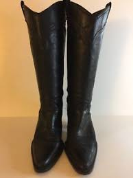 s boots style bass black leather s boots size 6 5 leather