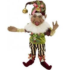 African Halloween Costume Mark Roberts African American Christmas Collection Digs Gifts