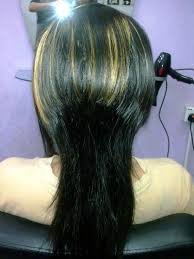 medium length hair styles from the back view medium length hair with layers back view ladies haircuts styling