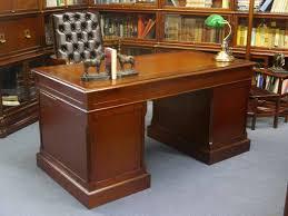 Aufklappbare Schreibtische Schreibtisch Computertisch Mahagoni