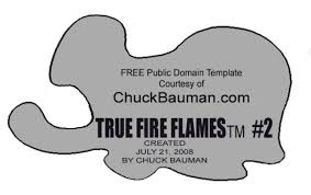 images airbrush flame template