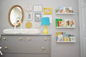 Ikea Picture Ledge Ikea Ribba Picture Ledge Transitional Nursery Project Nursery