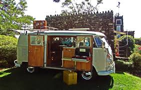 Retro Camper Vintage Vw Camper By Tundra Timmy On Deviantart