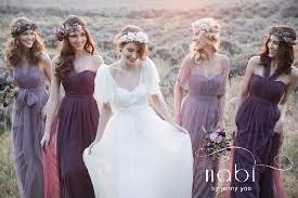 convertible bridesmaid dresses view all nabi dresses convertible collection bridal