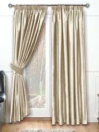 Faux Silk Embroidered Curtains Faux Silk Curtain 100 Images Silk Curtains Free Home Decor