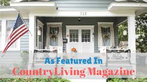 Cottage Living Magazine by Texas Cottage From 1930 U0027s Renovated With The Fha 203k Loan 203k
