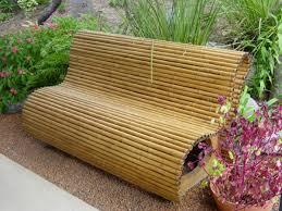 bambus design bambus gartenmöbel bambusmöbel bambuszaun bambusrohre