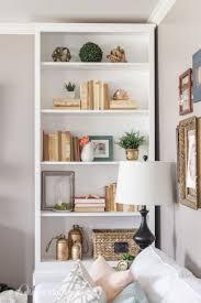 43 creative and elegant bookshelf styling design ideas creative