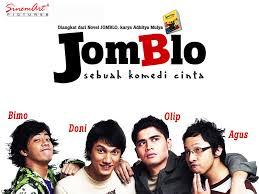 film jomblo hd jomblo a classic movie of 4 young male who are single favourite